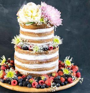 Inspiratie voor een veganistische bruiloft