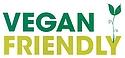 Wij zijn vegan friendly