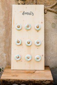 donuts voor de stoere love chicks