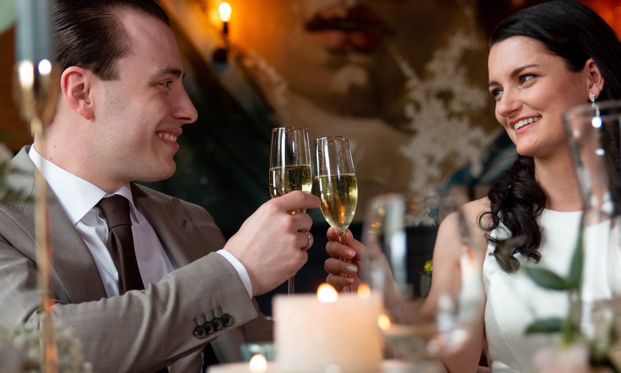 maatwerk voor jullie bruiloft