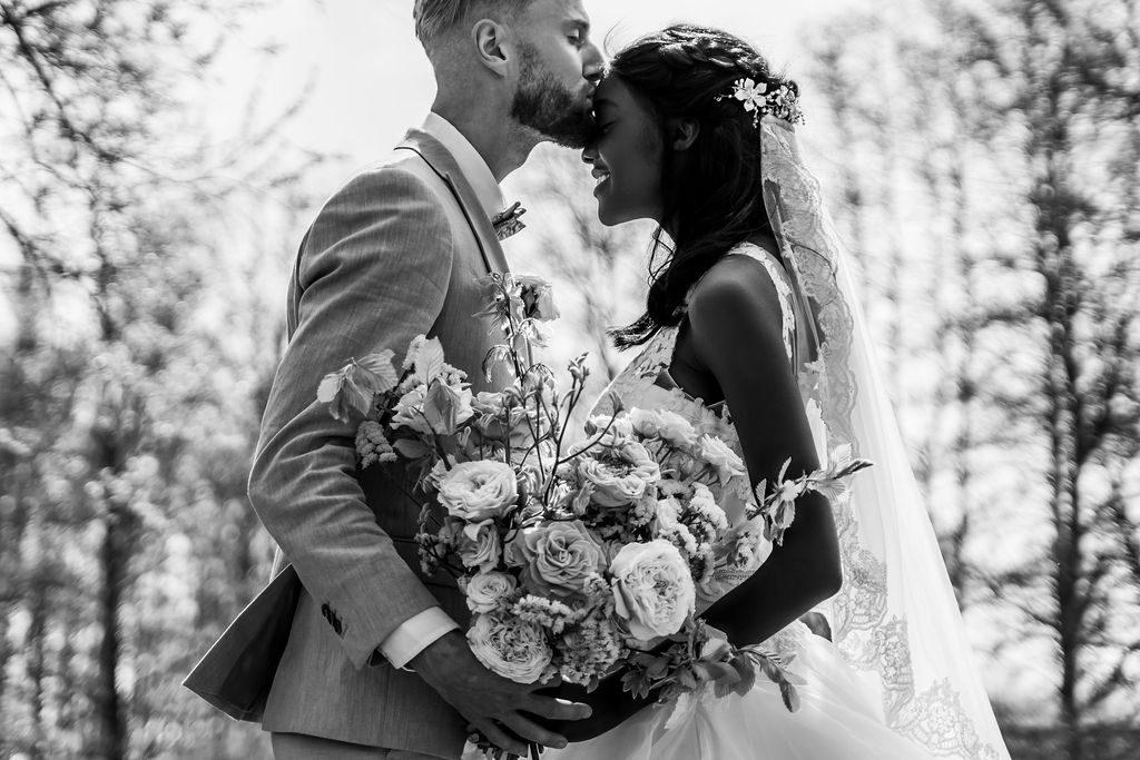 alles voor een duurzame bruiloft