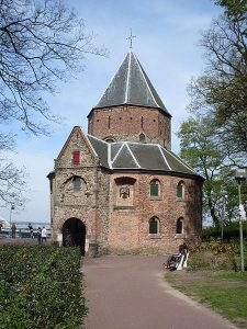 mooiste trouwlocaties van Nijmegen