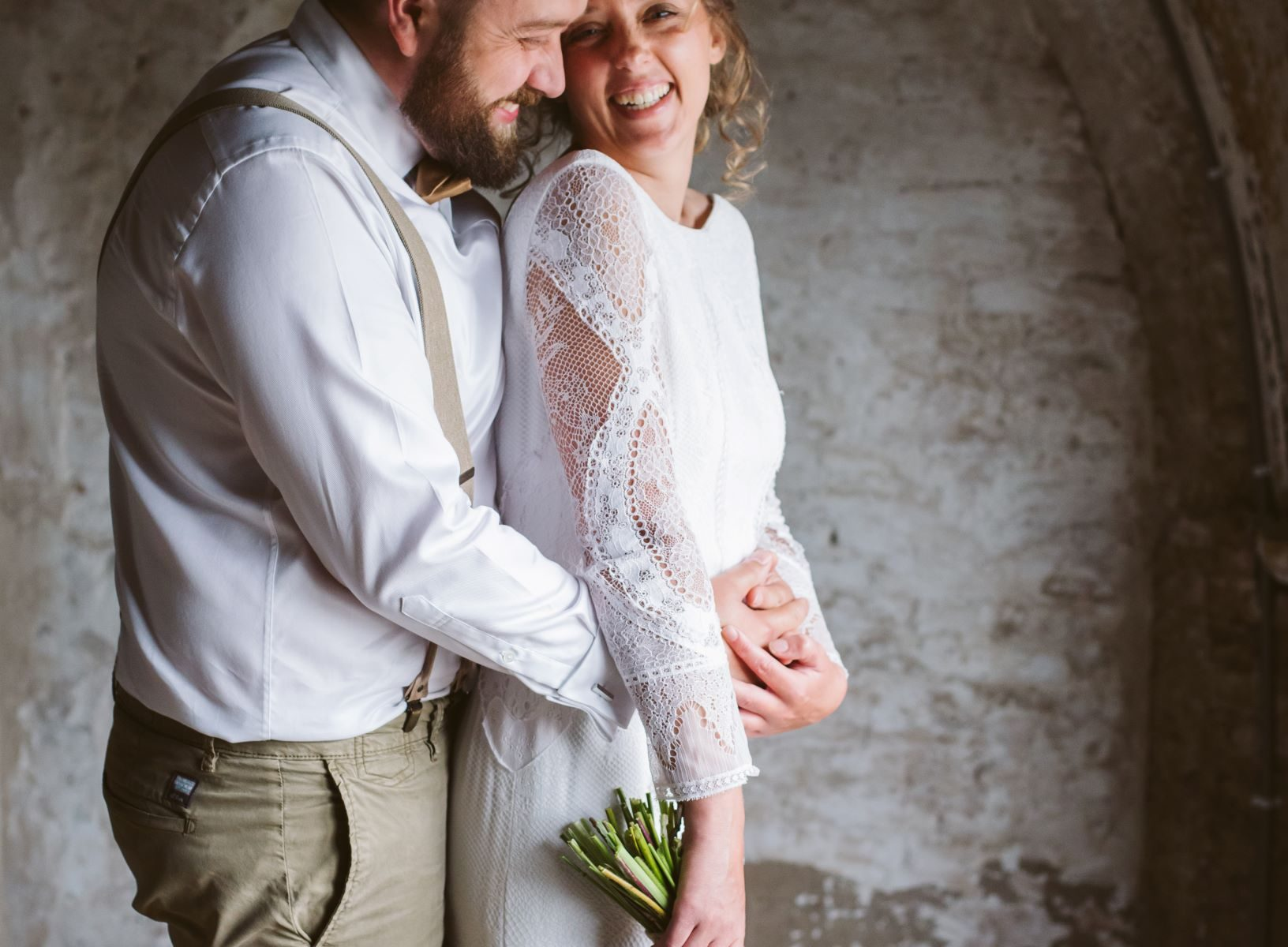 leukste feitjes over trouwen