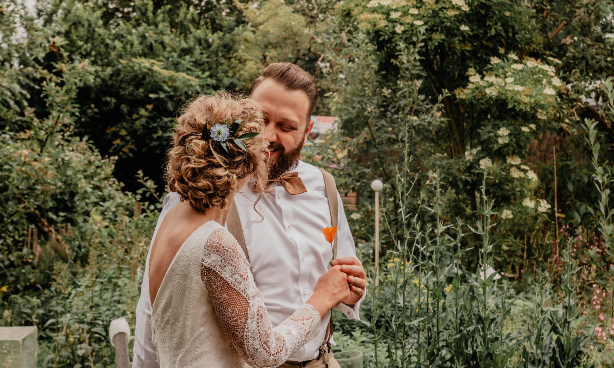 wat kost een bruiloft gemiddeld