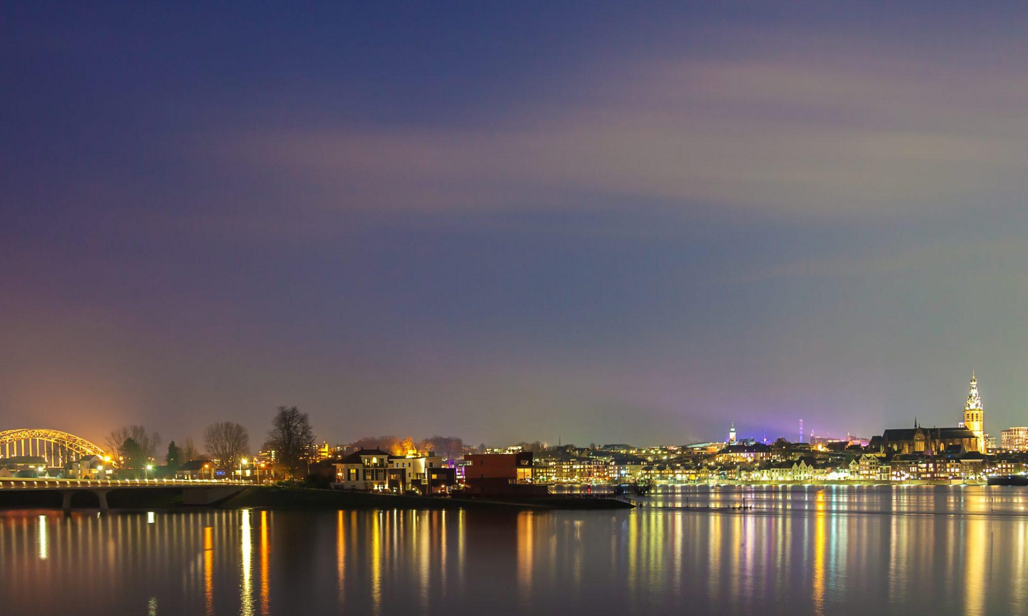 mooiste trouwlocaties in Nijmegen