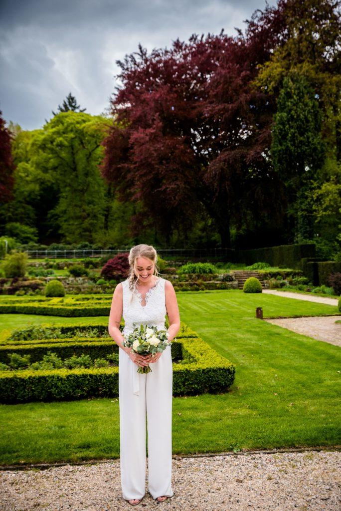 alternatieven voor een trouwjurk