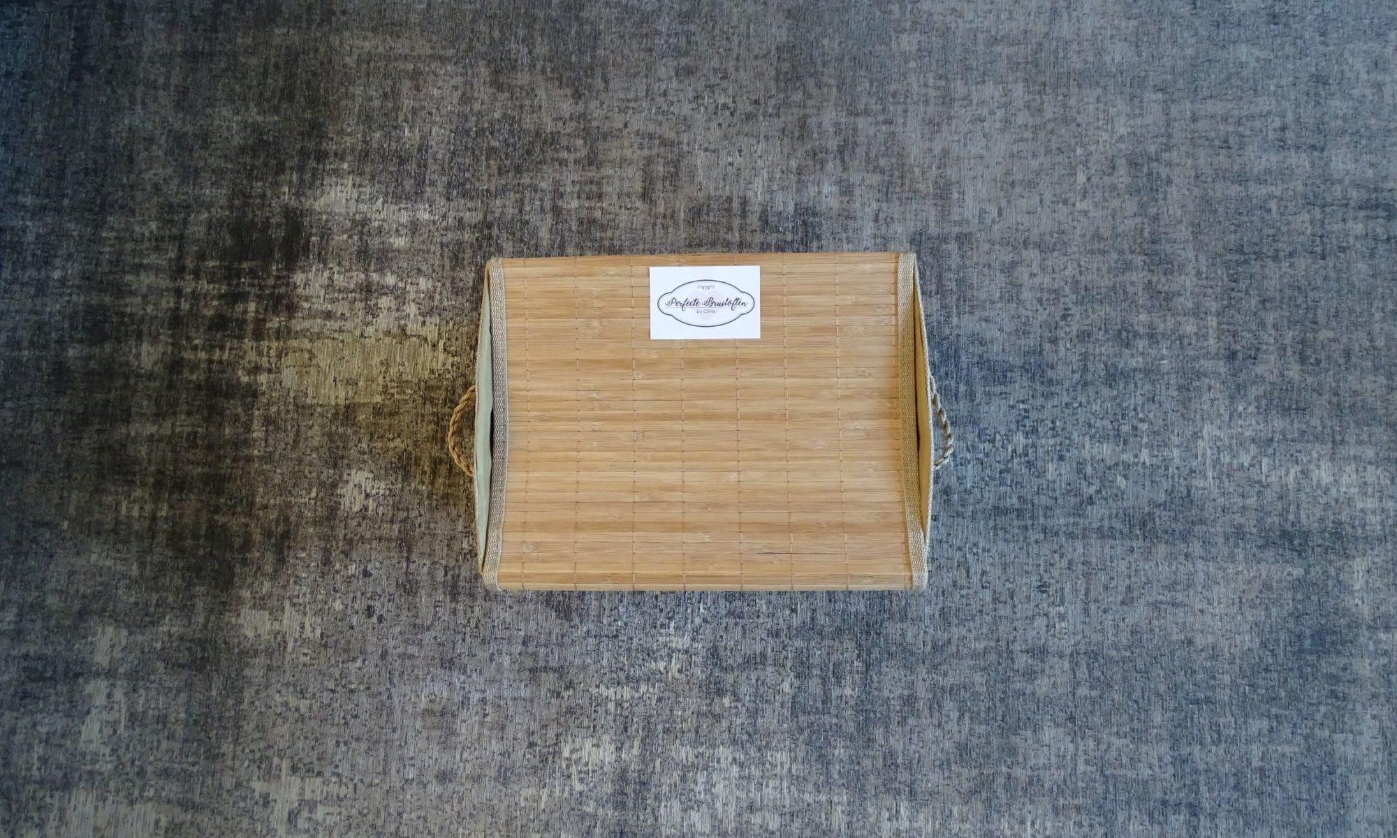 wat zit er in de bruiloft ehbo doos