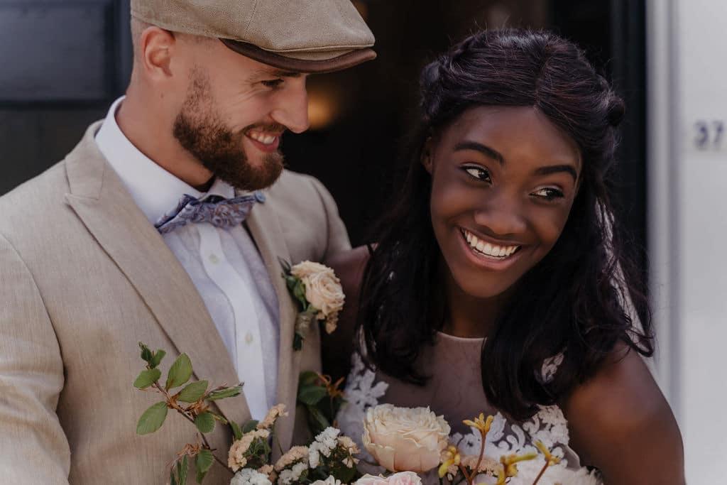 trouwen met een bijzonder thema