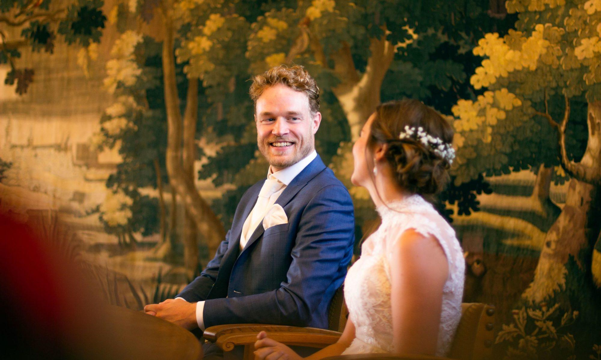 melding voorgenomen huwelijk