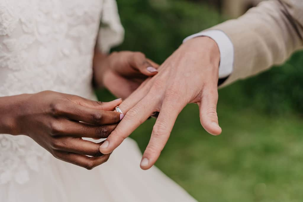tips voor de perfecte trouwringen uitzoeken