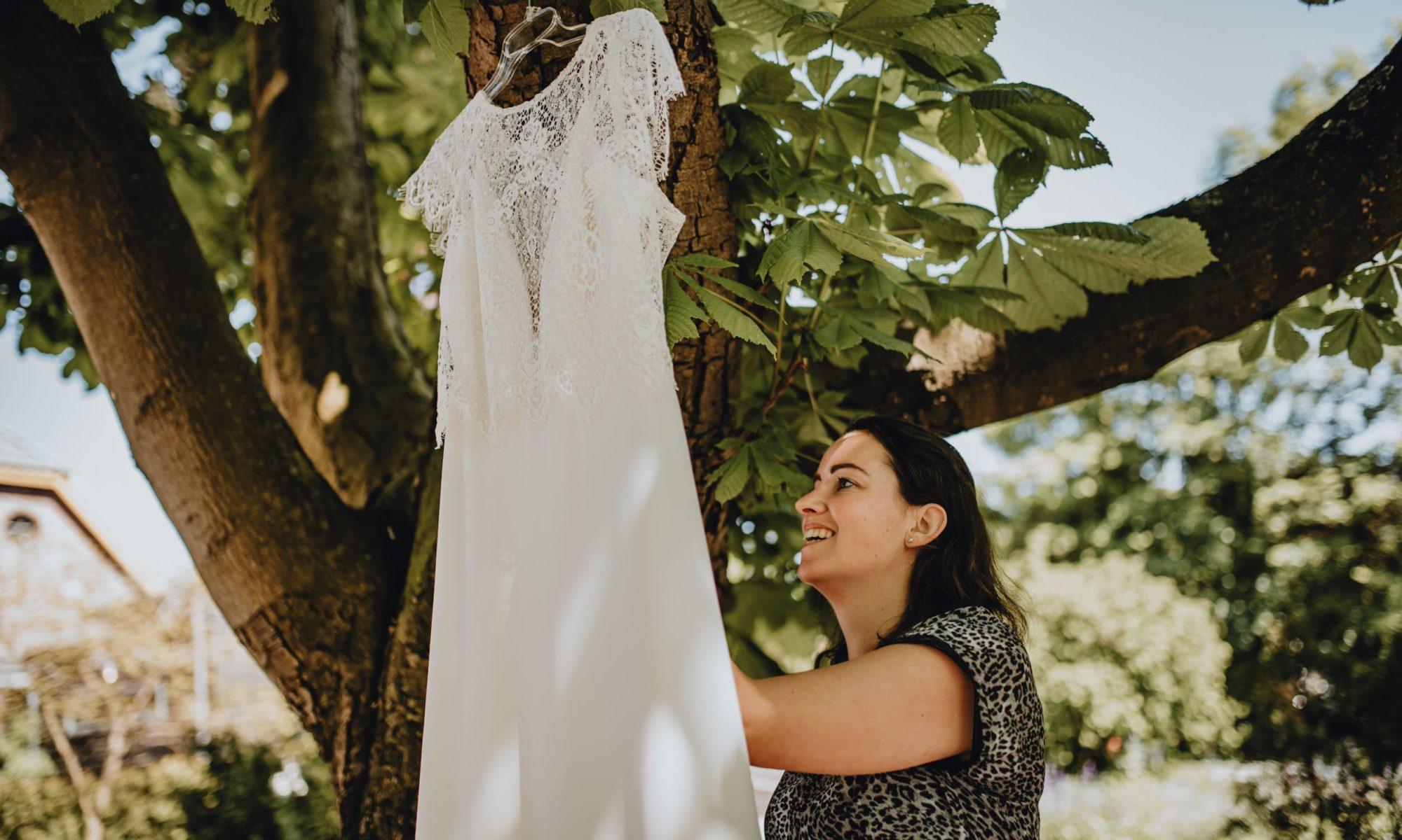 diensten van perfecte bruiloften